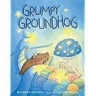 Grumpy Groundhog