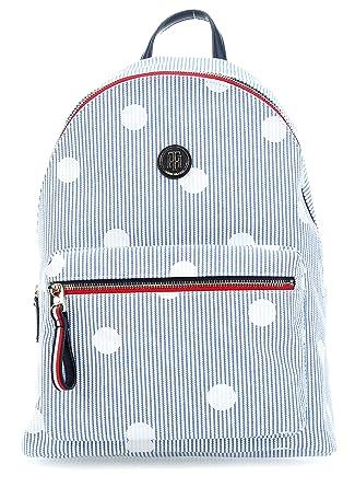 5352e6abd319 Tommy Hilfiger Poppy 12   Backpack multicolour  Amazon.co.uk  Clothing