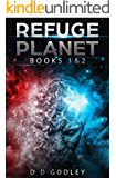 Refuge Planet: Books 1 & 2: (For Sale by Owner & Colonization)