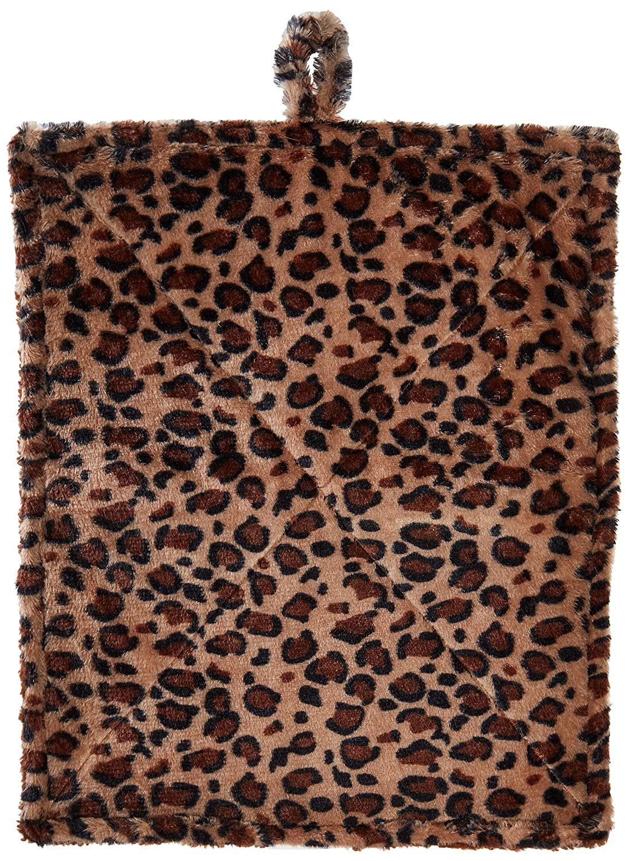 "Meow Town ThermaPet Thermal Mat Leopard, 22""L x 18 1/2"" W"