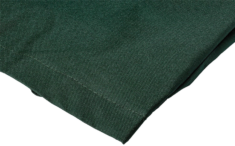 Bosmere P036 Premier 8//10 Seat Rectangular Patio Set Green Cover