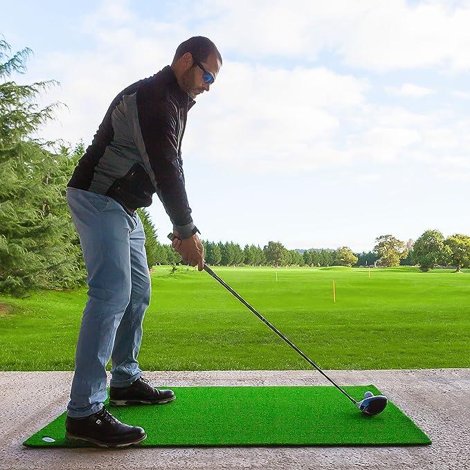Net World Sports - Alfombrilla para práctica de golf ...