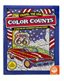 Color Counts: Travel the USA
