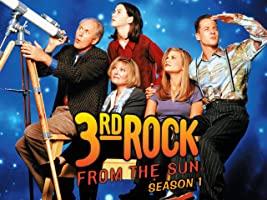 Third Rock from the Sun Season 1
