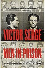 Men in Prison (Spectre) Kindle Edition