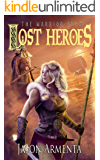 Lost Heroes: The Warrior Edda Part One