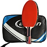 Calesonプロフェッショナル卓球用ラケット送乒乓球拍套