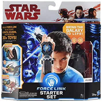 Set Wars Star Force Brazalete Link mnw8vN0O
