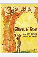 Hitchin' Post Kindle Edition