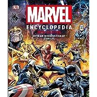 Marvel Encyclopedia, New Edition