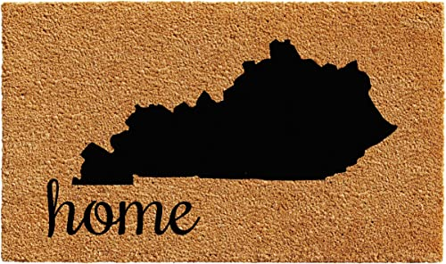Home More 102862436 Kentucky Doormat 24 x 36