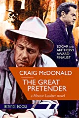 The Great Pretender: A Hector Lassiter novel (Hector Lassiter Series Book 4) Kindle Edition