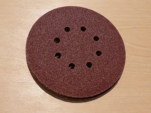 METABO 631158000 GENUINE BACKING PAD FOR SXE 450 DUO SANDER 150MM *PACK OF 2*