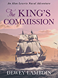 The King's Commission (Alan Lewrie Naval Adventures Book 3)