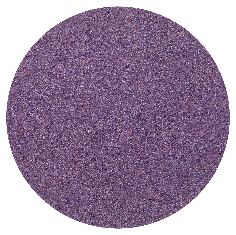6 Pack of 50 Purple 6 in x NH 150+ Film 3 MIL Linered w//Tab Film Backing 6 Cubitron II 87053 3M Stikit Film Disc 775L Precision Shaped Ceramic Grain