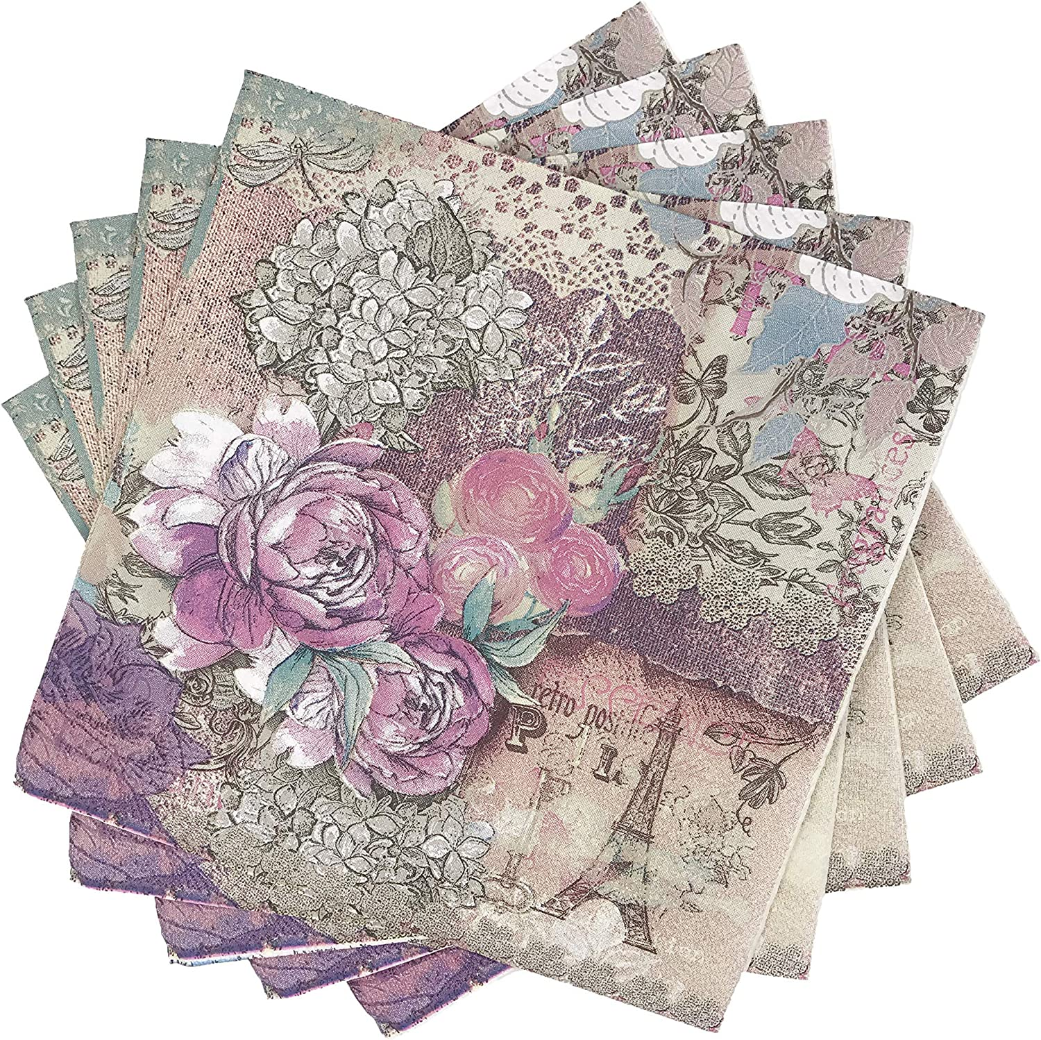Funny wedding Wedding design 4 Single paper decoupage napkins 262
