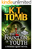 The Fountain of Youth (Quests Unlimited Book 8)