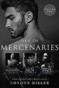Den of Mercenaries: Volume Two (The Mercenaries Book 2)