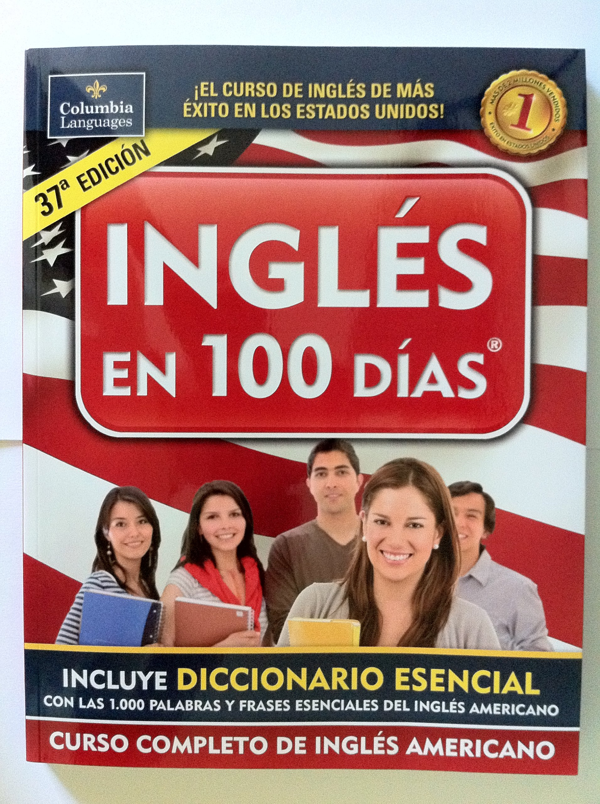 Ingles En 100 Dias - Turbo Ingles / English in 100 Days (Curso Completo) (Spanish Edition) (Audio Cd Pack) Unknown Binding – 2011