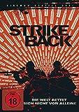 Strike Back - Die komplette dritte Staffel [Alemania] [DVD]