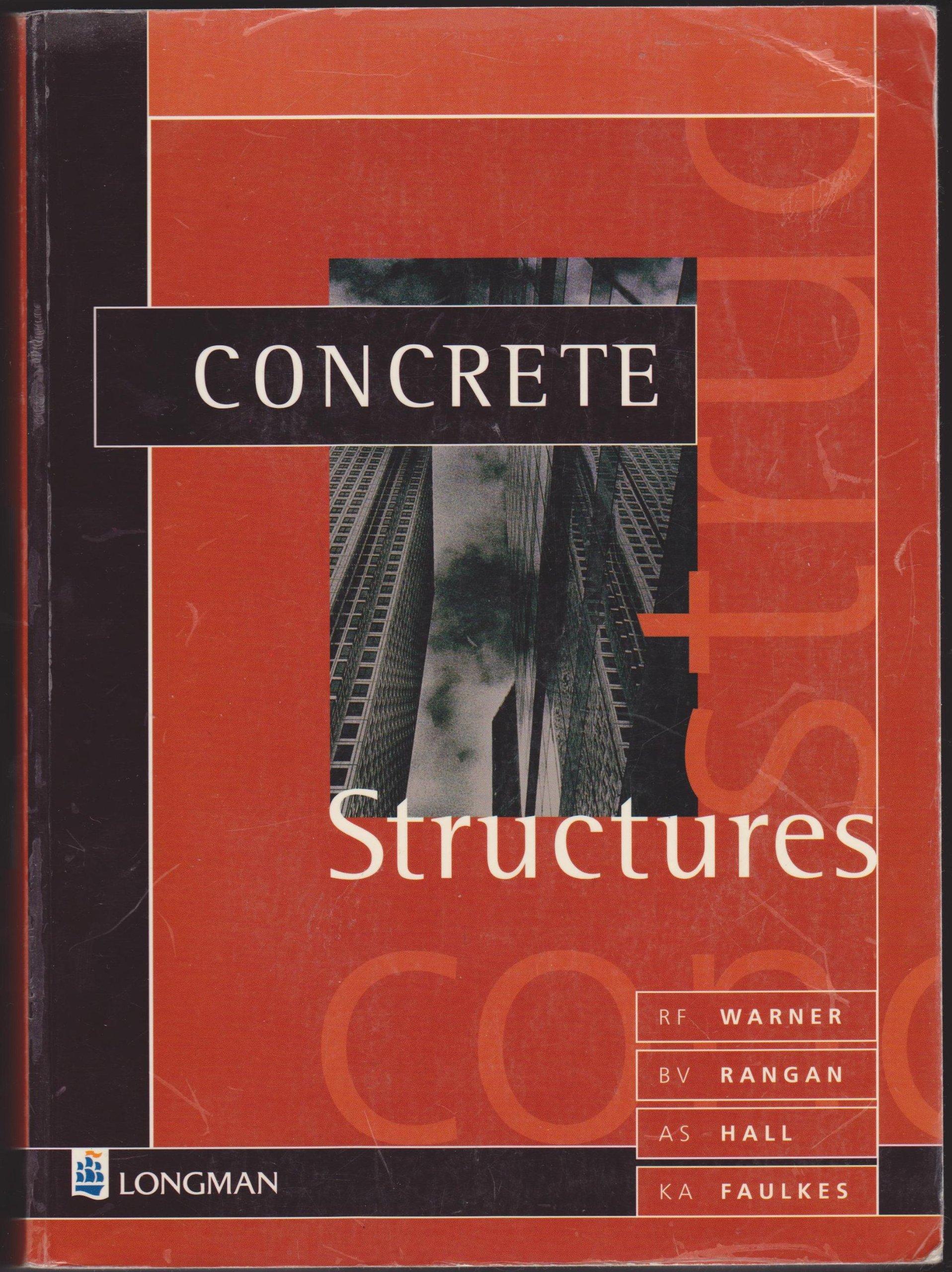 Concrete Structures Pdf