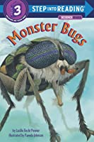 Monster Bugs (Step Into Reading. Step 2