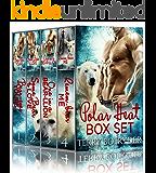Polar Heat Boxed Set: 4 BBW Bear Shifter Romances