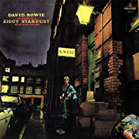 The Rise and Fall Of Ziggy Stardust And The Spiders From Mars (2012 Version)