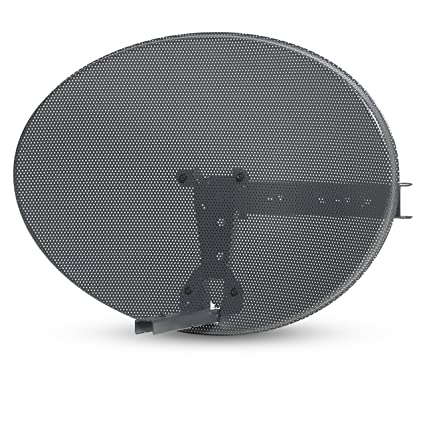 SSL Satellites Zone 1 Satellite Dish for Sky /Sky Q HD