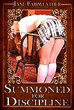 Summoned for Discipline