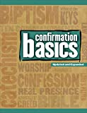 Confirmation Basics