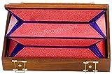 Shruti Box, Maharaja Musicals, Large, Natural