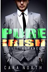 Pure Irish (Suit Romance Book 1) Kindle Edition
