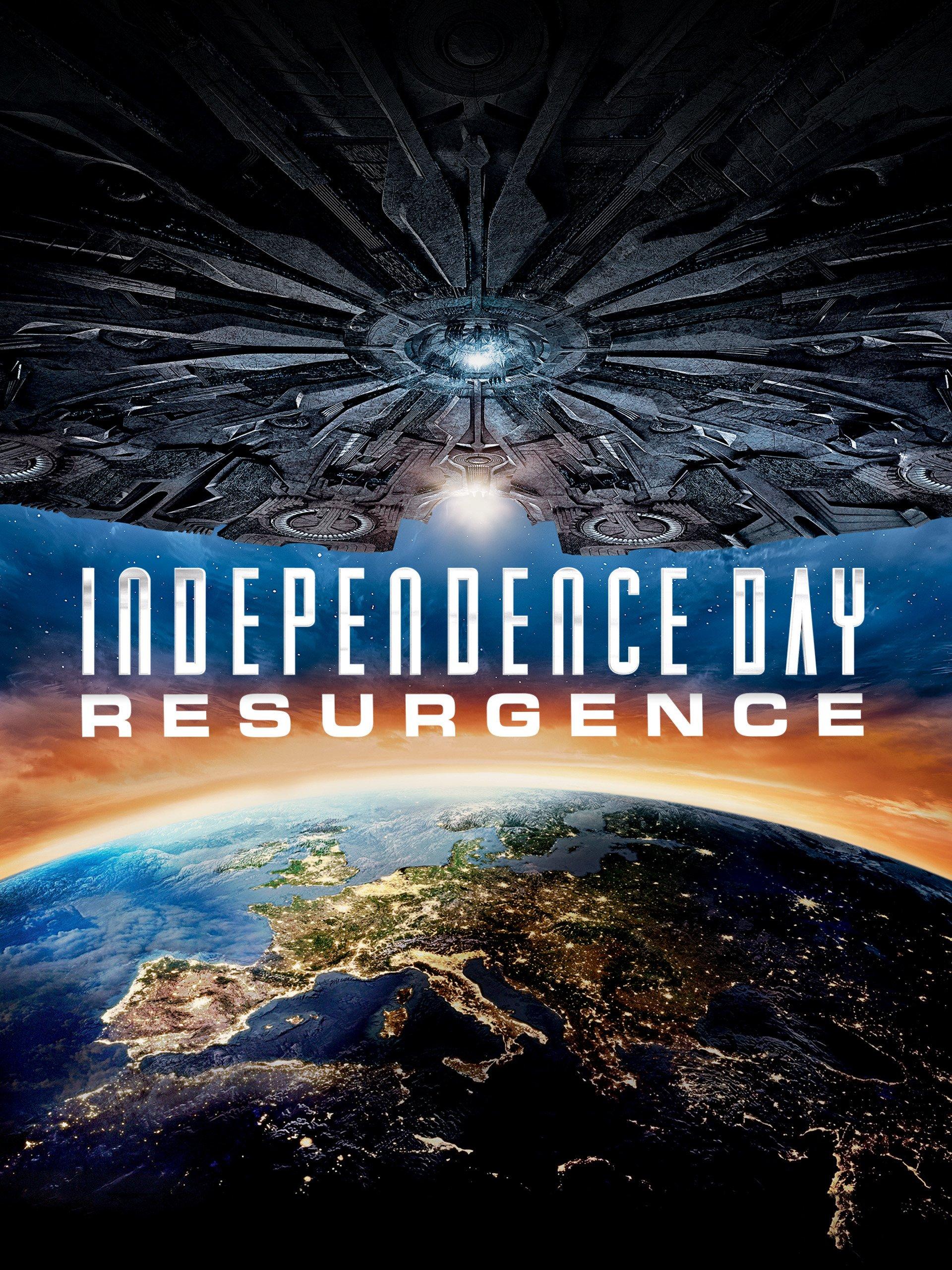 f60b5e56e4489 Amazon.co.uk  Watch Independence Day  Resurgence