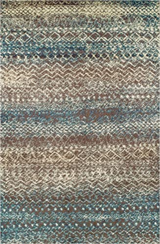 Superior Designer 5' x 8' Sunderland Collection Area Rug