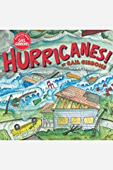 Hurricanes! (New Edition) Kindle Edition