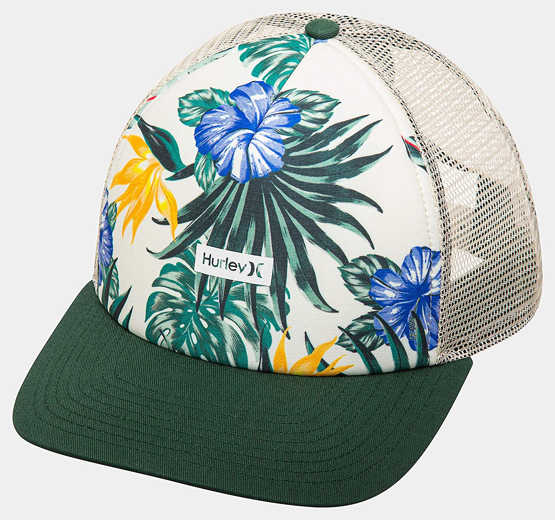 Hurley Damen Hut W OAO S Box Trucker Hat
