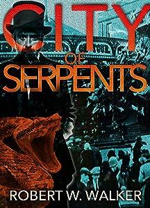 City of Serpents: an Inspector Alastair Ransom 18th Century Mystery