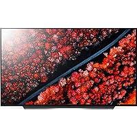 LG OLED55C97LA 139 cm (55 Zoll) OLED Fernseher (OLED, Dual Triple Tuner, 4K Cinema HDR, Dolby Vision, Dolby Atmos, Smart TV)
