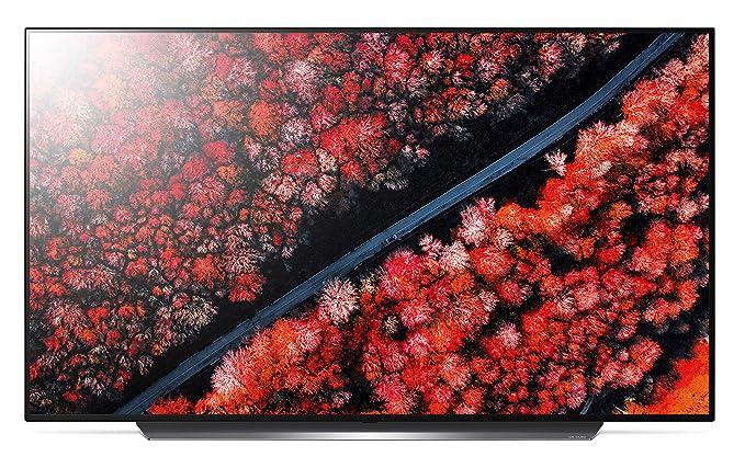 """LG Signature OLED65C97LA OLED 164cm 65"""" 4K HDR 2xDVB-T2HD/C/S2 Smart TV"""