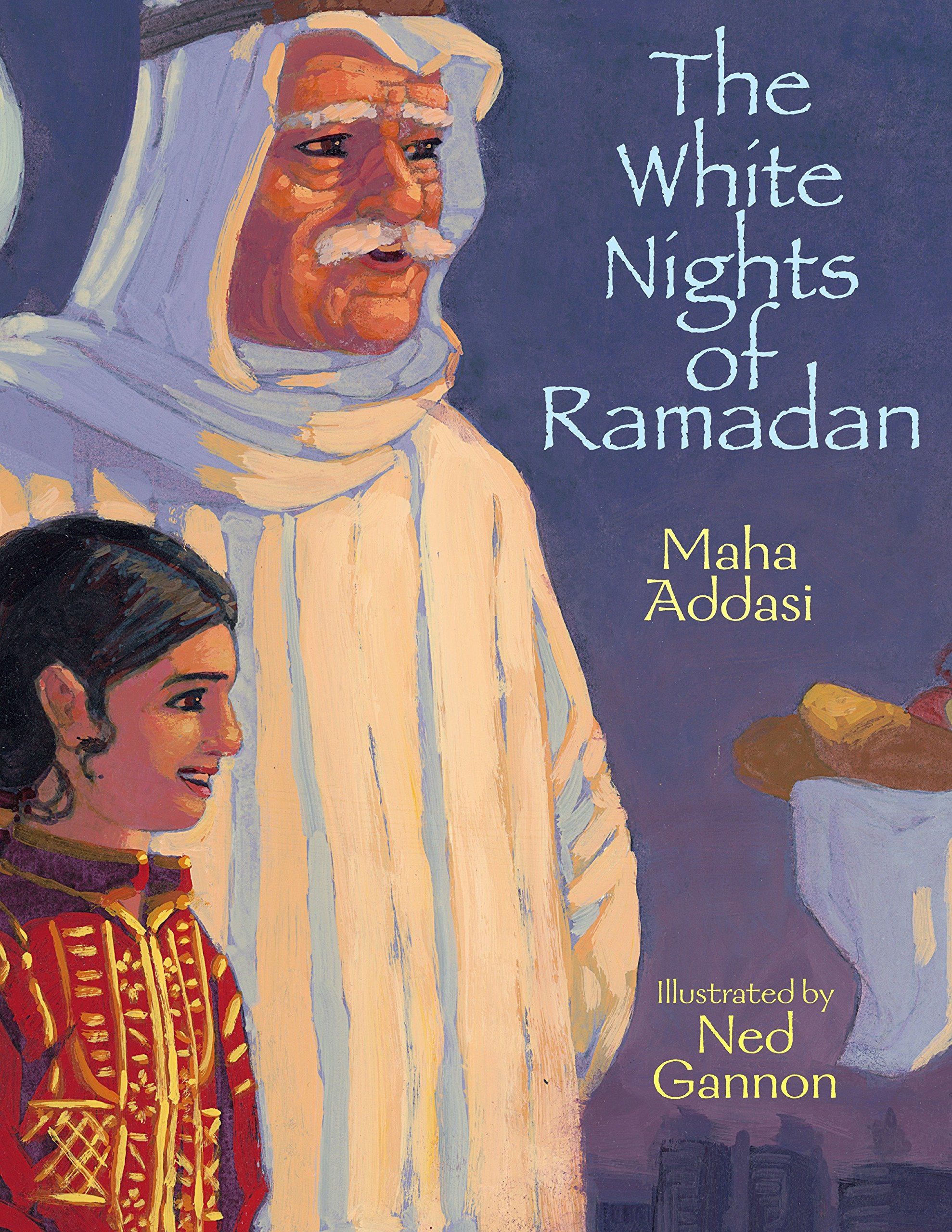 The White Nights of Ramadan PDF