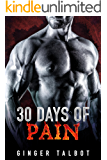 Thirty Days of Pain