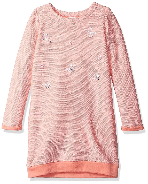 1a518b559 Amazon.com  Gymboree Girls  French Terry Dress  Clothing