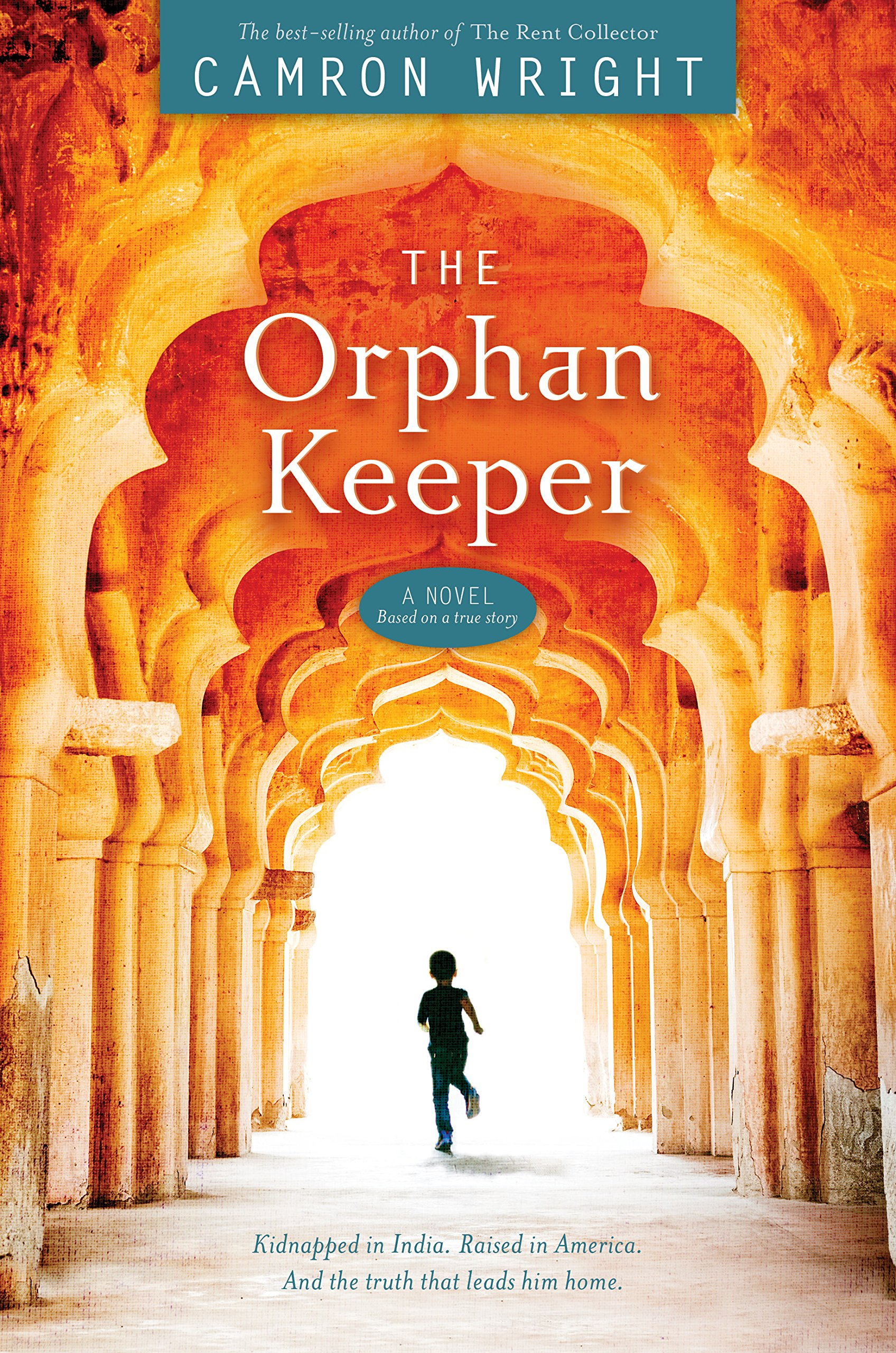 Orphan Keeper Camron Wright product image