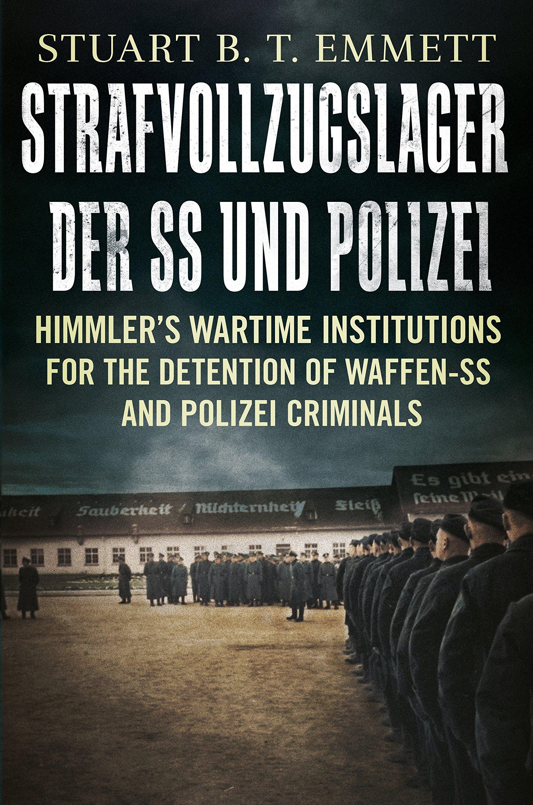 Strafvollzugslager der SS und Polizei: Himmler'S Wartime Institutions for  the Detention of Waffen-Ss and Polize: Amazon.de: Insight Guides:  Fremdsprachige ...
