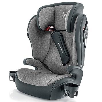 Roller u Quads passend Kindersitz DINO schwarz auch f