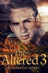The Altered 3 (Lycanaeris) Kindle Edition