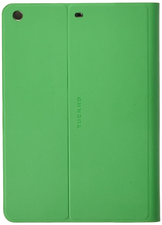 buy popular 481b2 d42ae Tucano Angolo iPad Air Folio Case (Green)