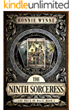 The Ninth Sorceress (The Price of Magic Book 1)