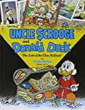 "Walt Disney Uncle Scrooge and Donald Duck the Don Rosa Library Vol. 4: ""The Last of the Clan McDuck"""